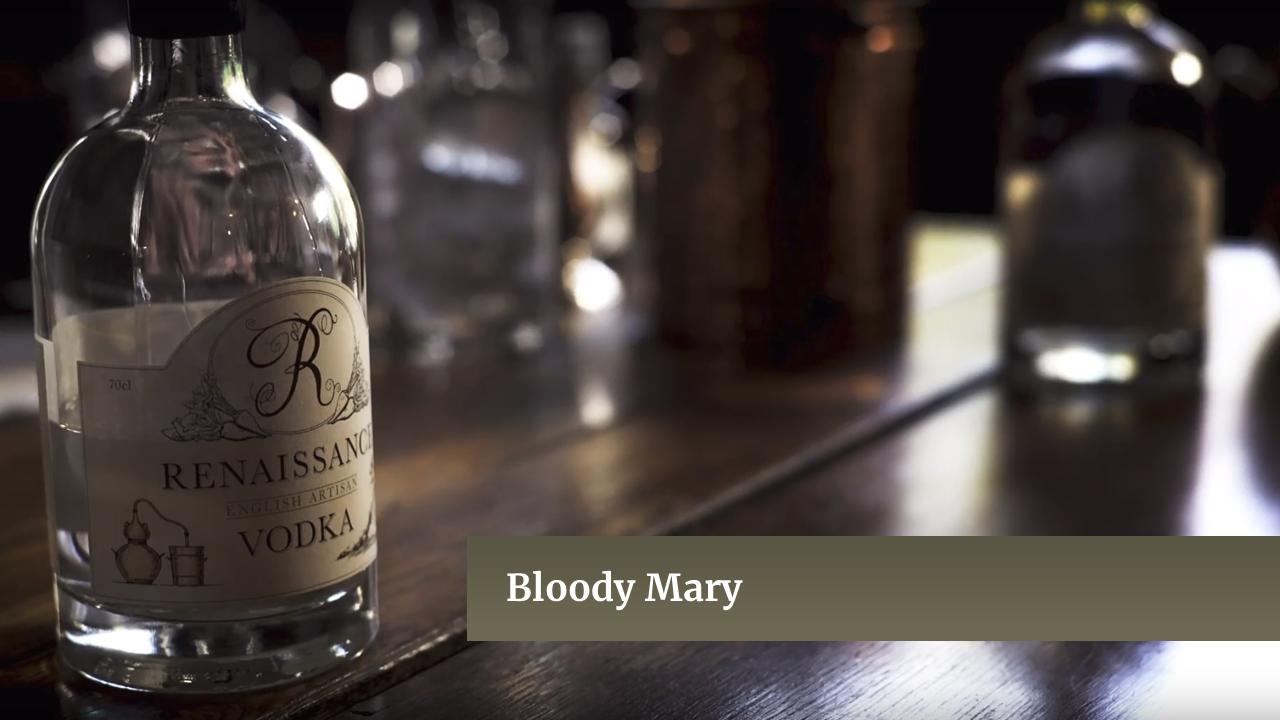 Mixology – Renaissance Vodka