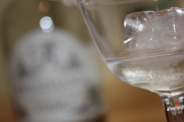 English Artisan Vodka